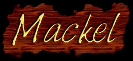 Mackel