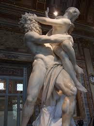 The rape of proserpina. Source: Google